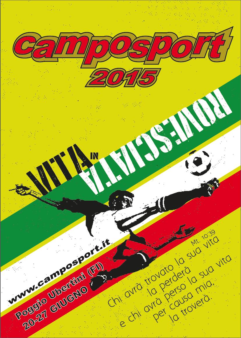 8° CampoSport